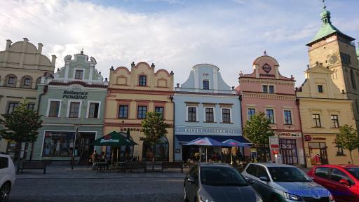 Hotel U zlatého lva - Havlíčkův Brod