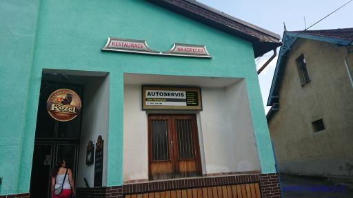 Restaurace Na Kopečku - Babice