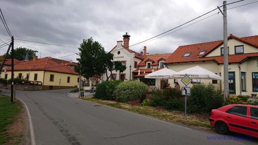 Piovar Kytín - Kytín