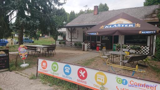 Restaurace a koloniál Podbukovina - Dolní Bukovina