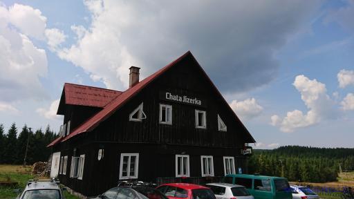 Chata Jizerka - Jizerka
