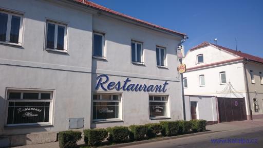 Restaurant Mánes - Krabčice