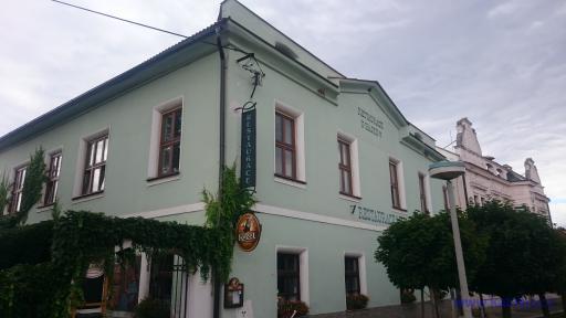 Restaurace U Hájků - Nové Dvory