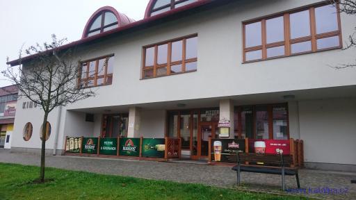 Pizzerie U Ferdinanda - Třešť