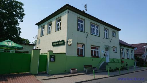 Skorkovská hospoda - Skorkov