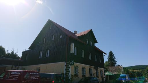 Hotel Arnica - Loučná pod Klínovcem