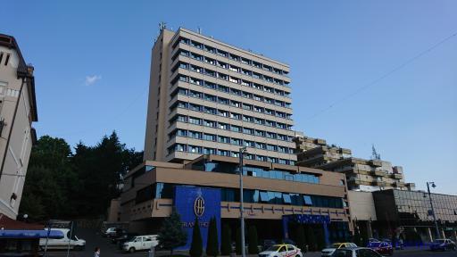 Grand hotel - Târgu Mureș