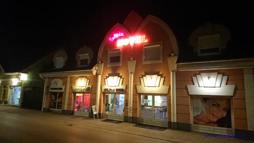 Hotel Tulipán - Komárom
