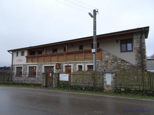 U Bizona - Cunkov