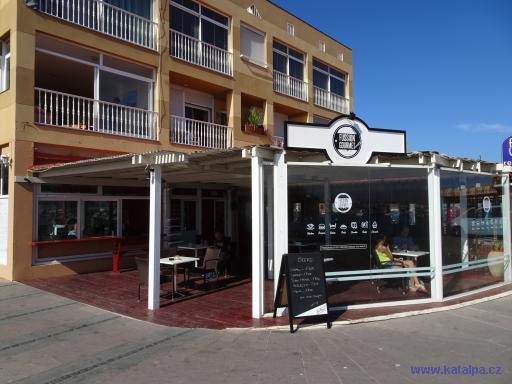 Fussion Gourmet - Corralejo Fuerteventura