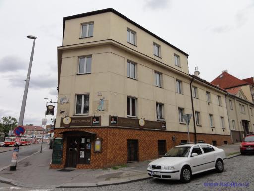 Restaurant Start - Praha Strašnice