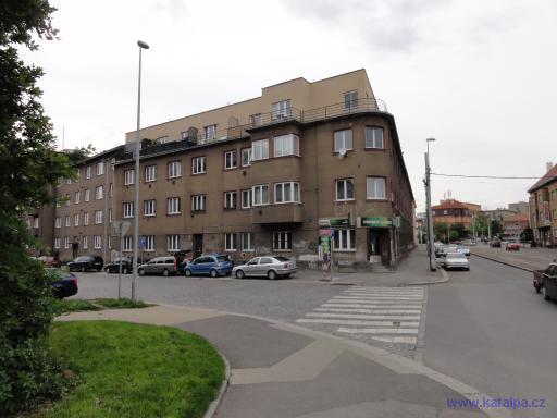 Pivnice U Hranic - Praha Strašnice