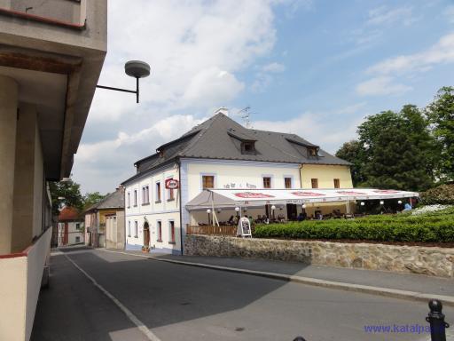 Café Bar & Pizzeria - Klatovy