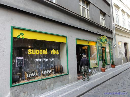 Restaurant Blatnička - Praha