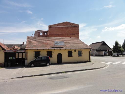 Restaurace U Pepína - Ševětín