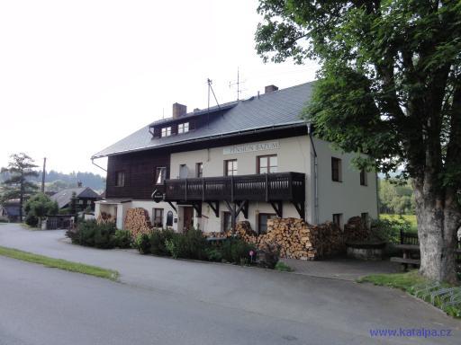 Pension Bázum - Horní Vltavice
