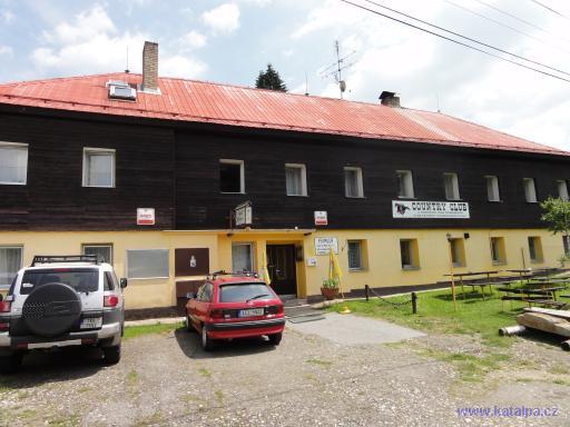 Hotel Primula - Bělá