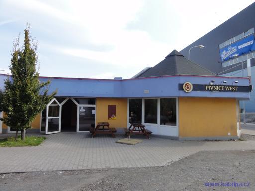 Pivnice West - Mladá Boleslav
