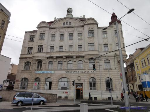 Sportbar u nádraží - Ústí nad Labem