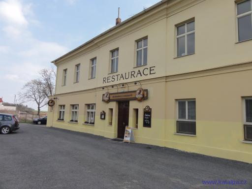 Restaurace U Karbanů - Přítoky