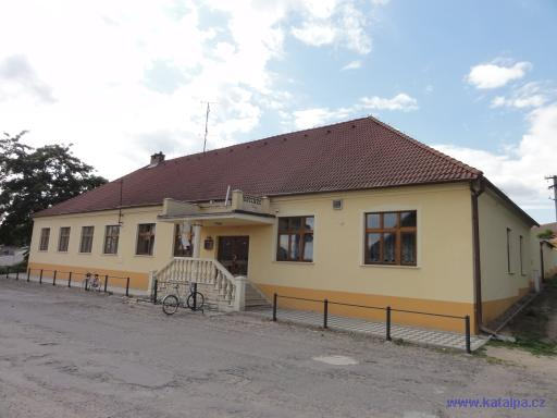 Hostinec Dyje - Dyjákovice
