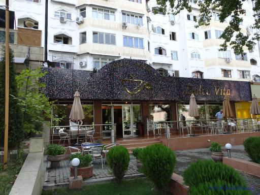 Coffee House Dolce Vita - Tashkent
