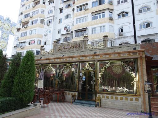 Marrakech reataurant - Tashkent