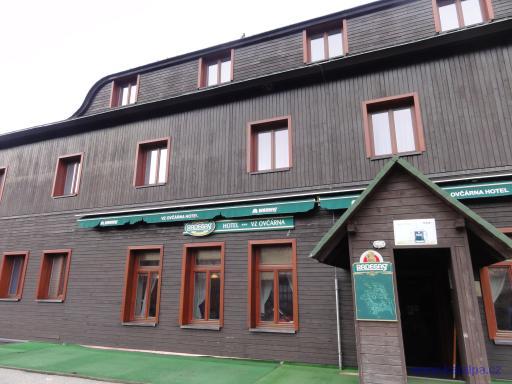 Hotel VZ Ovčárna - Malá Morávka
