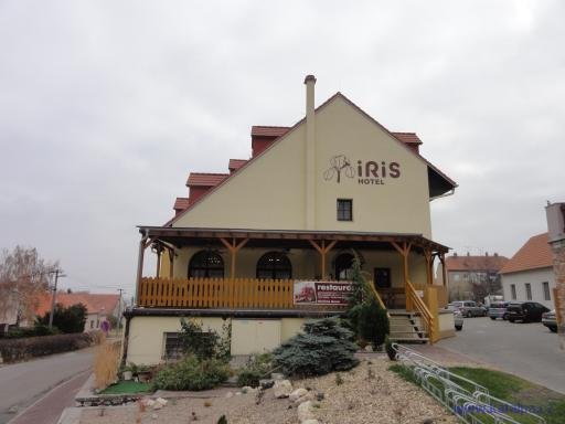 Hotel Iris - Pavlov