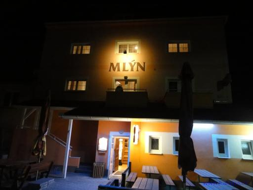 Penzion Mlýn - Bořetice