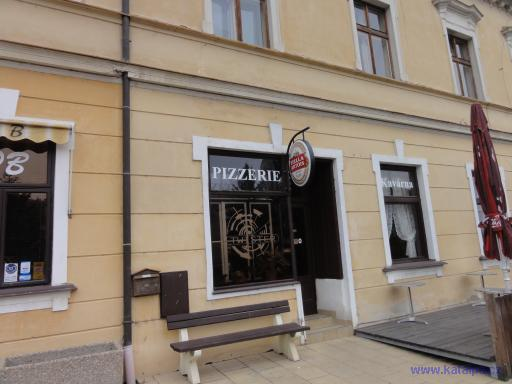 Pizzeria Klobouky u Brna