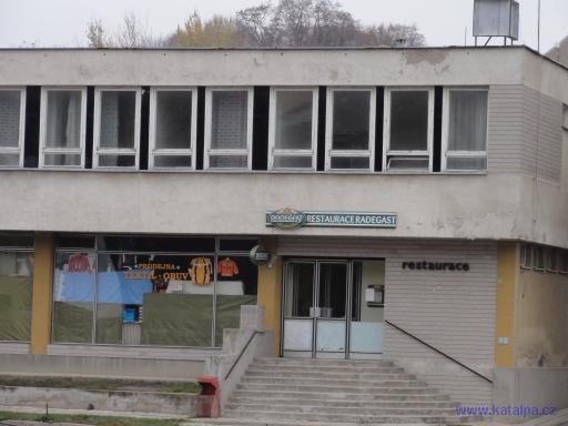 Restaurace Radegast - Klobouky u Brna