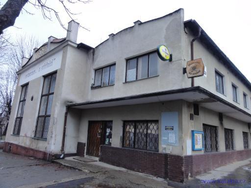 Restaurace Na střelnici - Bohosudov