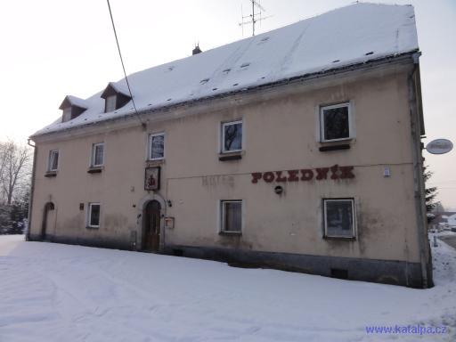 Hotel Poledník - Bílý Potok