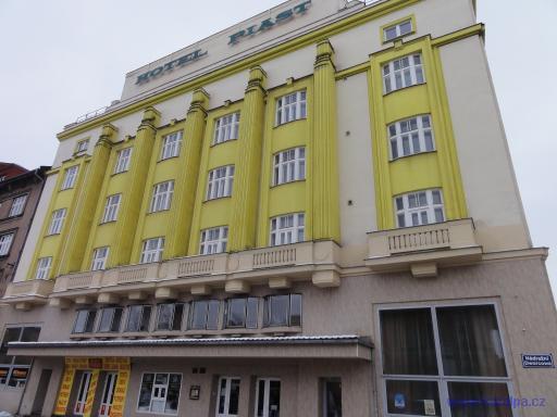 Hotel Piast - Český Těšín