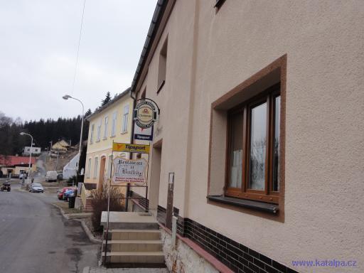 Restaurace U Bučků - Lázně Kynžvart