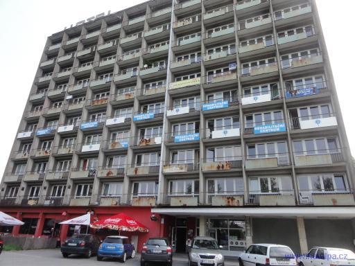 Hotel Merkur - Havířov