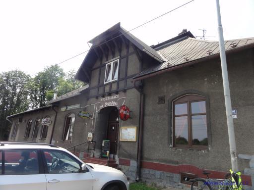 Restaurace na Brandýse - Český Těšín