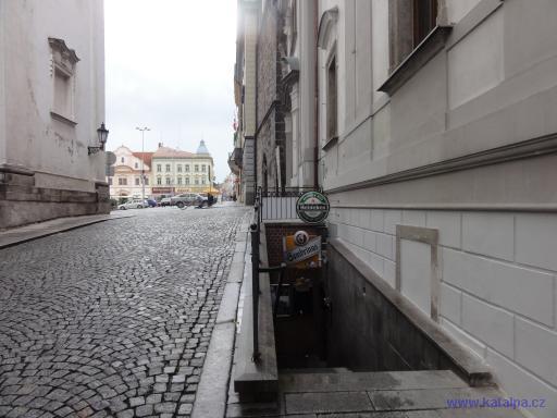 Bar Pod Černou věží - Klatovy