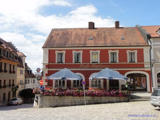 Cafe Rathaus - Furth im Wald