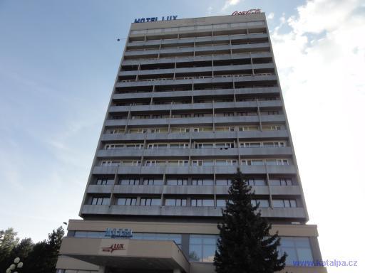 Hotel Lux - Banská Bystrica