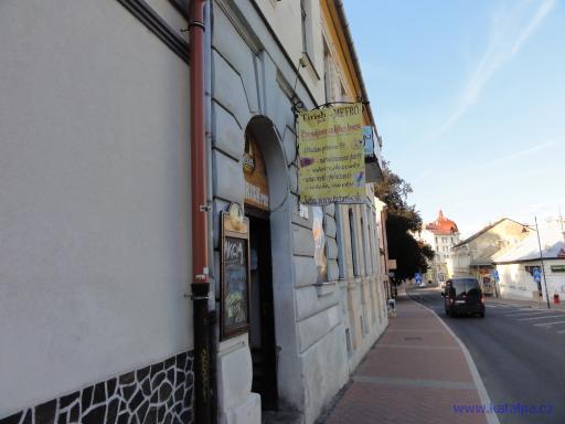 Tirish pub - Banská Bystrica