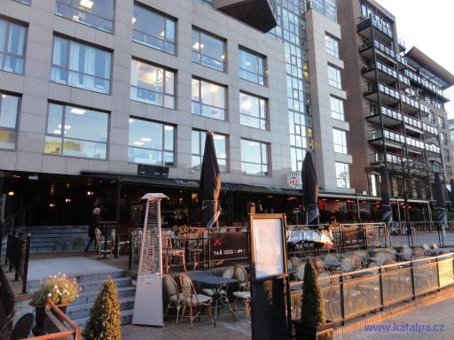 Tao Cafe Bar - Oslo