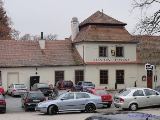 Klášterní taverna - Rajhrad