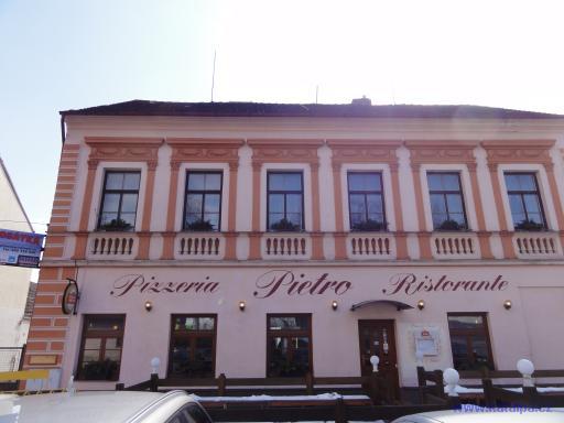 Pizzeria Pietro Ristorante - Ondřejov