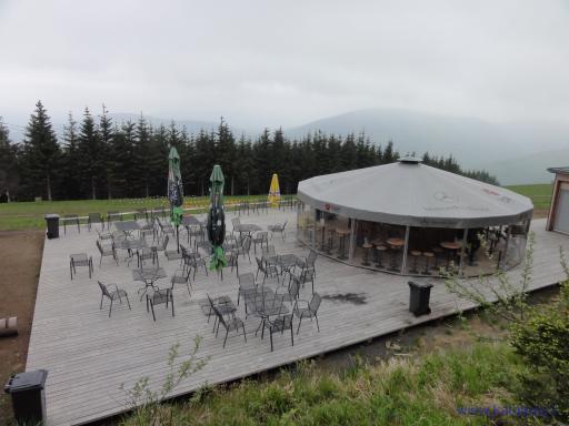 Bar Medvědí Hora