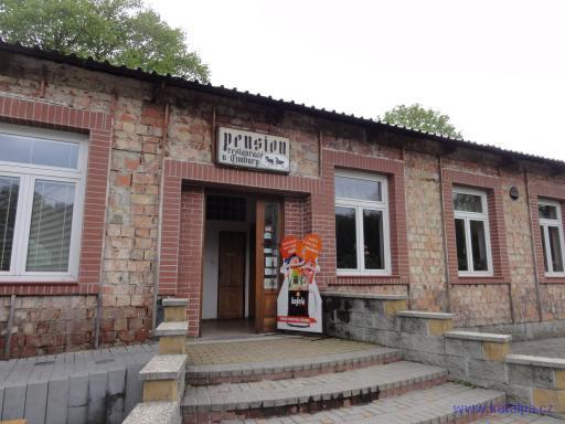 Restaurace U Cimbury