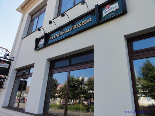 Restaurace Beseda - Veselí nad Lužnicí