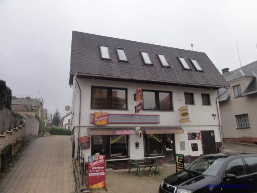 Restaurace Fontána - Liberec