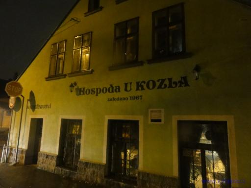 Hospoda U kozla - Liberec